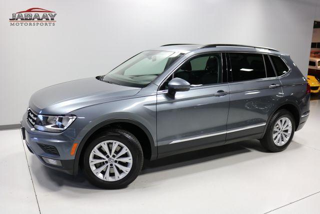 2018 Volkswagen Tiguan SE Merrillville, Indiana 30