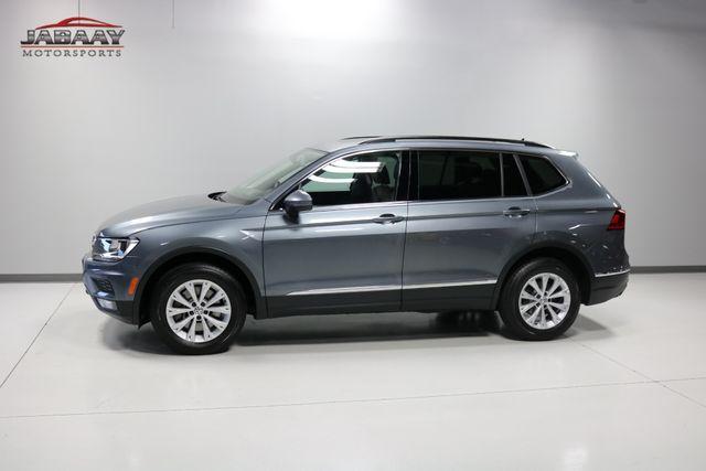 2018 Volkswagen Tiguan SE Merrillville, Indiana 36