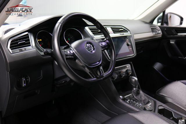 2018 Volkswagen Tiguan SE Merrillville, Indiana 9