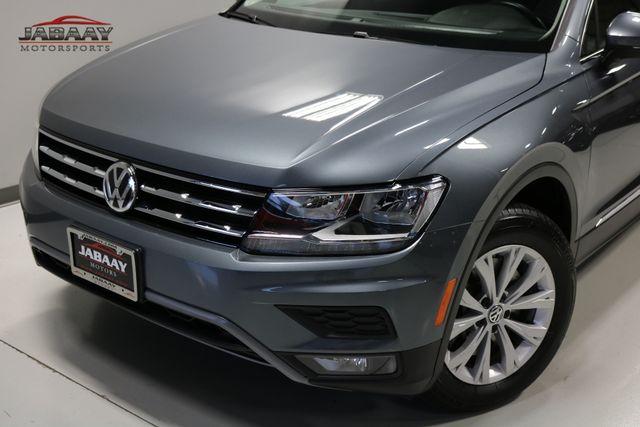 2018 Volkswagen Tiguan SE Merrillville, Indiana 31