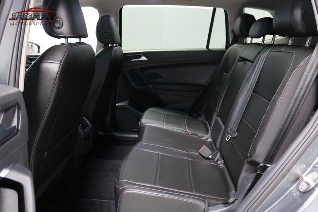 2018 Volkswagen Tiguan SE Merrillville, Indiana 12