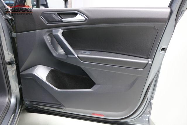 2018 Volkswagen Tiguan SE Merrillville, Indiana 26