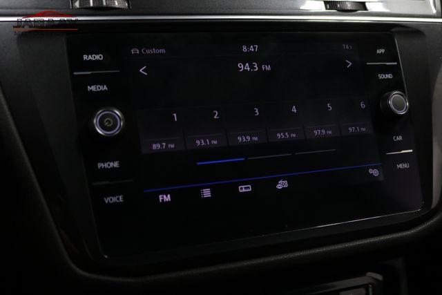 2018 Volkswagen Tiguan SE Merrillville, Indiana 20