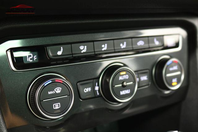 2018 Volkswagen Tiguan SE Merrillville, Indiana 22