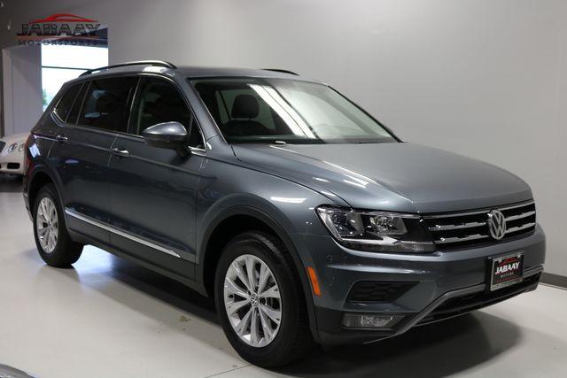 2018 Volkswagen Tiguan SE Merrillville, Indiana 6