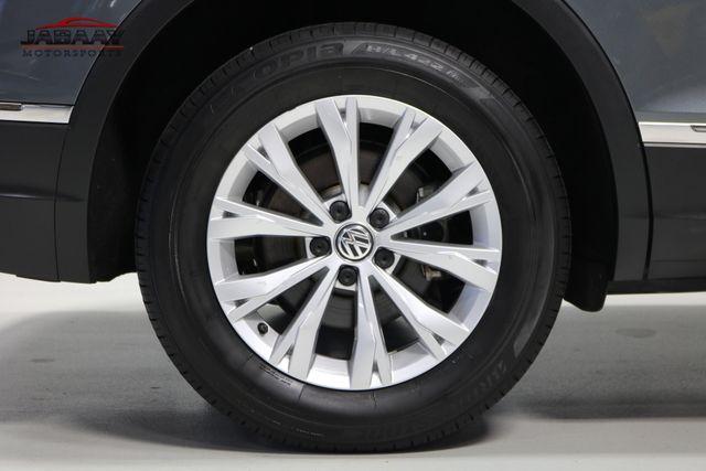 2018 Volkswagen Tiguan SE Merrillville, Indiana 47