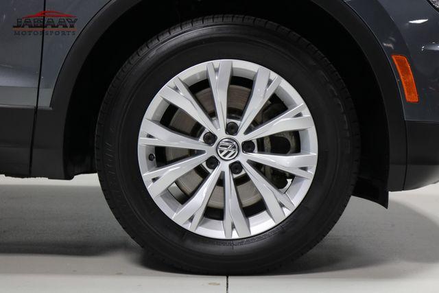 2018 Volkswagen Tiguan SE Merrillville, Indiana 48