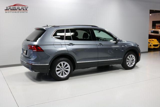 2018 Volkswagen Tiguan SE Merrillville, Indiana 41