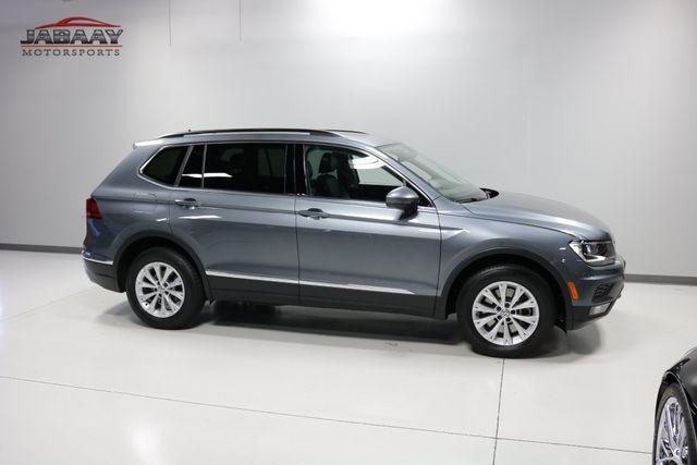 2018 Volkswagen Tiguan SE Merrillville, Indiana 44