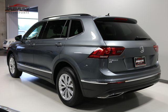 2018 Volkswagen Tiguan SE Merrillville, Indiana 2