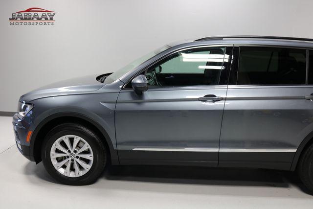 2018 Volkswagen Tiguan SE Merrillville, Indiana 33