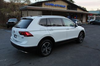 2018 Volkswagen Tiguan SEL  city PA  Carmix Auto Sales  in Shavertown, PA