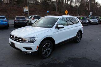 2018 Volkswagen Tiguan SEL  city PA  Carmix Auto Sales  in Shavertown, PA