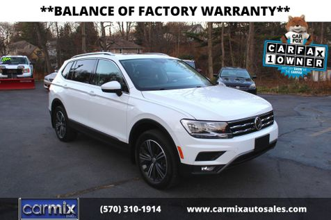 2018 Volkswagen Tiguan SEL in Shavertown