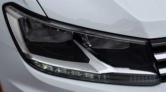 2018 Volkswagen Tiguan SE Waterbury, Connecticut 11