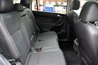 2018 Volkswagen Tiguan SE Waterbury, Connecticut 24