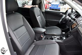 2018 Volkswagen Tiguan SE Waterbury, Connecticut 25