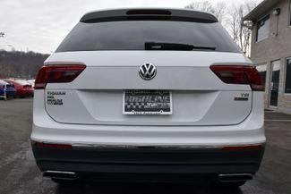 2018 Volkswagen Tiguan SE Waterbury, Connecticut 6