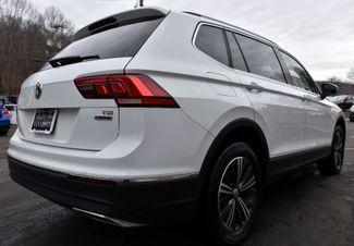 2018 Volkswagen Tiguan SE Waterbury, Connecticut 7