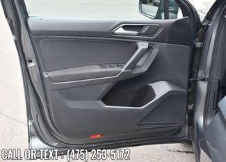 2018 Volkswagen Tiguan S Waterbury, Connecticut 20