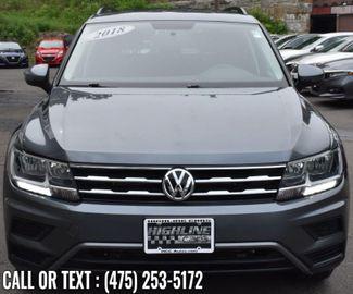 2018 Volkswagen Tiguan S Waterbury, Connecticut 8