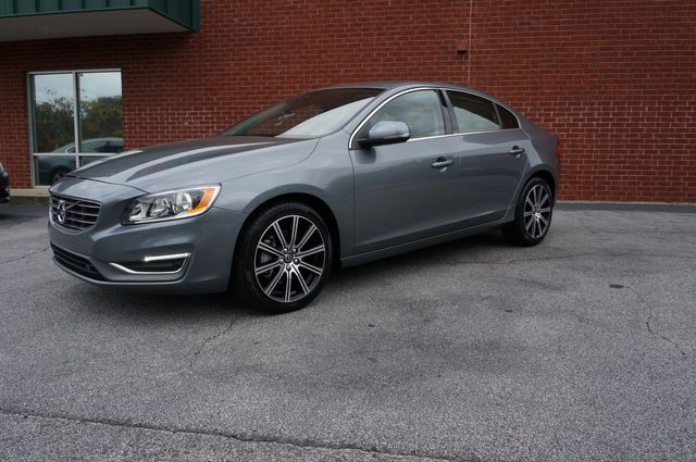 2018 Volvo S60 Inscription in Loganville, Georgia 30052