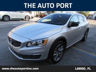 2018 Volvo V60 T5 Cross Country AWD W/NAVI in Largo, Florida 33773