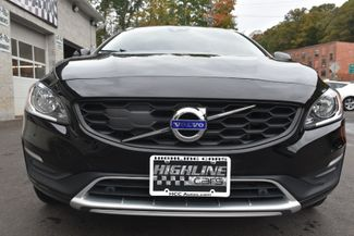 2018 Volvo V60 Cross Country T5 AWD Waterbury, Connecticut 10