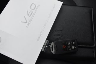 2018 Volvo V60 Cross Country T5 AWD Waterbury, Connecticut 45