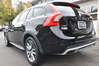 2018 Volvo V60 Cross Country T5 AWD Waterbury, Connecticut 5