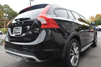 2018 Volvo V60 Cross Country T5 AWD Waterbury, Connecticut 7