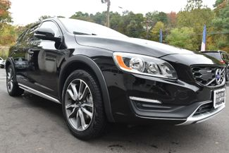 2018 Volvo V60 Cross Country T5 AWD Waterbury, Connecticut 9