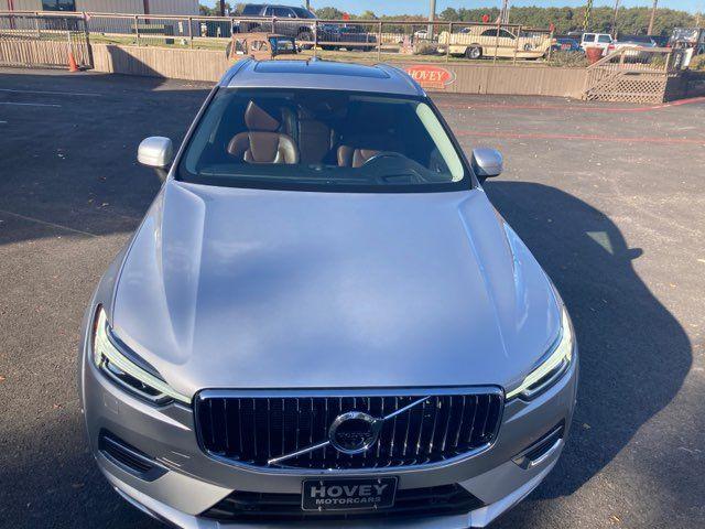 2018 Volvo XC60 Inscription Hybrid in Boerne, Texas 78006