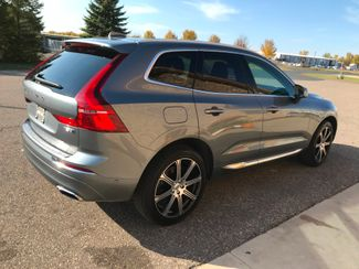 2018 Volvo XC60 Inscription Farmington, MN 1