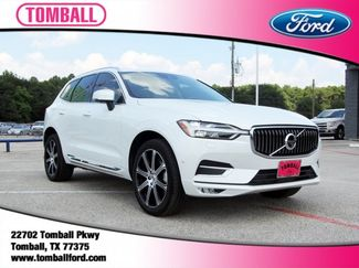 2018 Volvo XC60 Inscription in Tomball, TX 77375