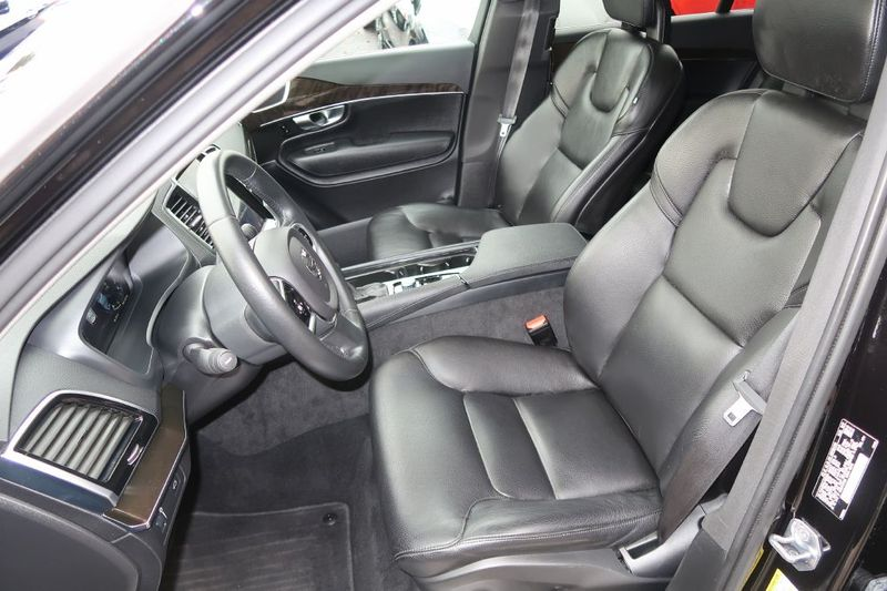 2018 Volvo Xc90 Momentum Bountiful Ut Antion Auto Bountiful