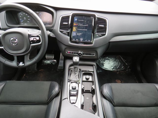 2018 Volvo XC90 T6 R-Design in McKinney, Texas 75070