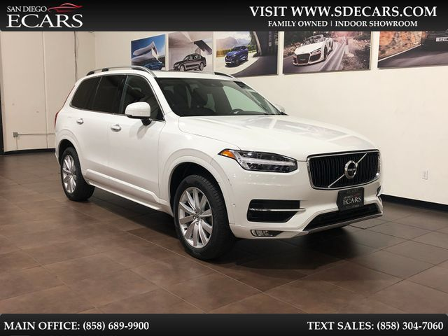 2018 Volvo XC90 Momentum in San Diego, CA 92126