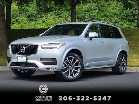 2018 Volvo XC90 T5 Momentum AWD 9,835 Local Miles Great Options Save $18,000 in Seattle
