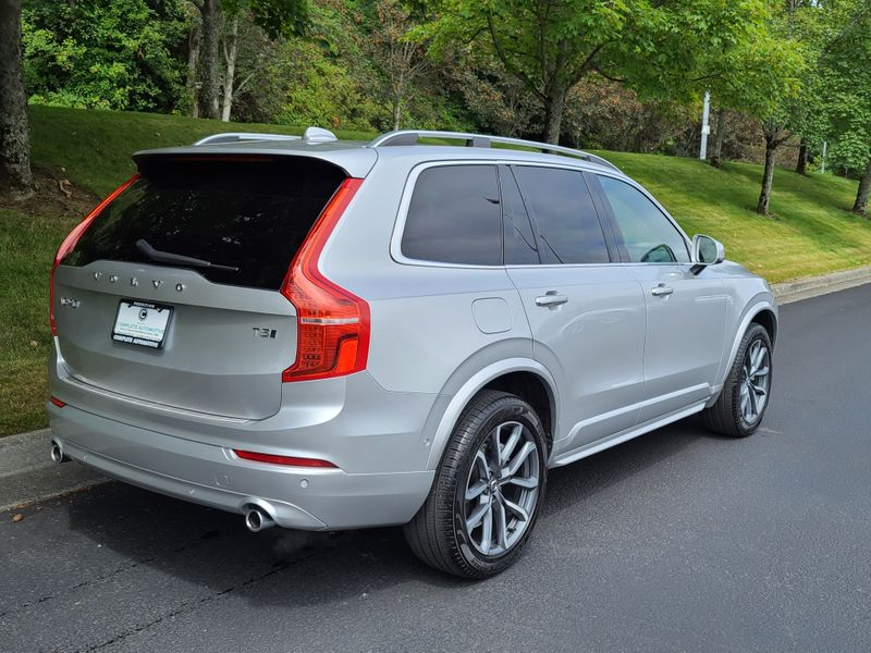 2018 Volvo XC90 T5 Momentum AWD 9835 Local Miles Great Options Save 19000  city Washington  Complete Automotive  in Seattle, Washington