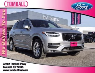 2018 Volvo XC90 Momentum in Tomball, TX 77375
