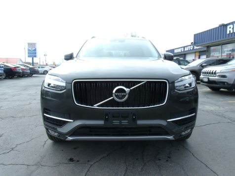 2018 Volvo XC90 AWD Turbo! Momentum!  7 Pass Loaded with Options, | Rishe's Import Center in Ogdensburg, NY