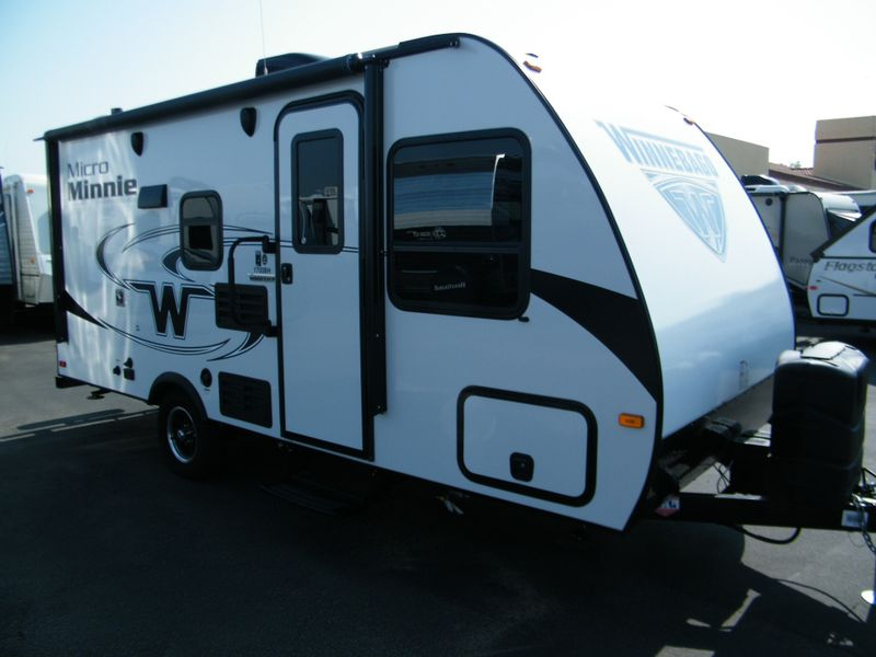 2018 Winnebago Micro Minnie 1700BH  in Surprise AZ