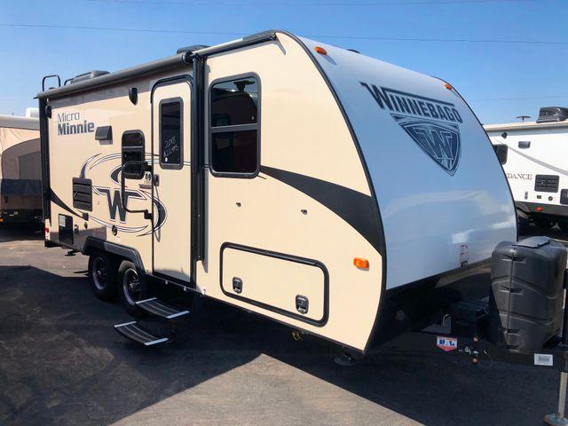 2018 Winnebago Micro Minnie 2106DS   in Surprise-Mesa-Phoenix AZ