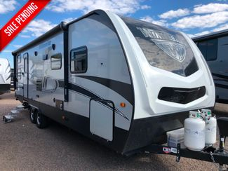 2018 Winnebago Minnie Plus in Surprise AZ