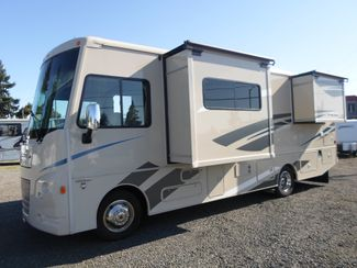 2018 Winnebago Vista 30T Salem, Oregon 1