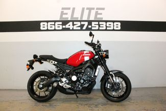 2018 Yamaha XSR900 in Boynton Beach, FL 33426