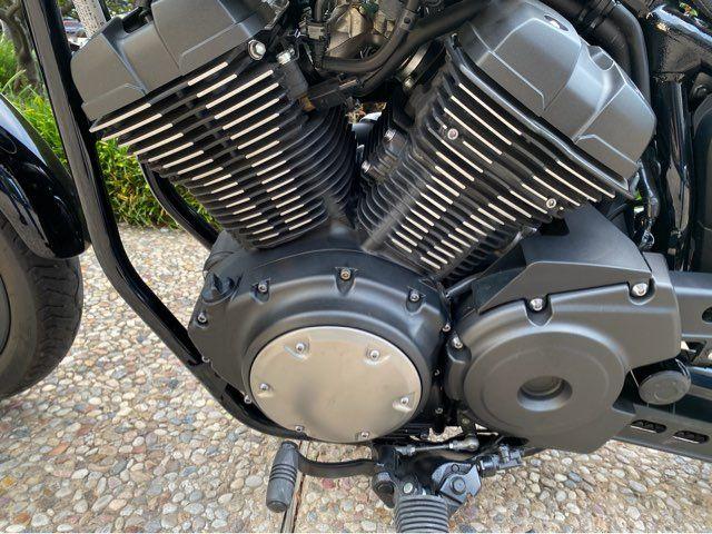 2018 Yamaha XVS950CU in McKinney, TX 75070