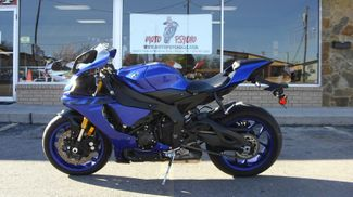 2018 Yamaha YZF-R1 in Killeen, TX 76541