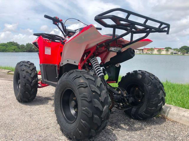 2019 4 Wheeler in Dania Beach , Florida 33004